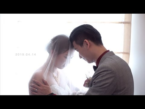 KE STUDIO婚禮動態紀錄 林盈希&朱淨樺 結婚日