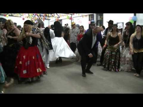 gran kimbanda de pueblo cigano en rosario (parte 2)