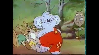 Blinky Bill TV3 Intro - (Svenska/Swedish)