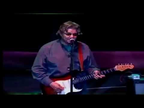 Steve Miller Band Ft Joe Satriani  Fly Like An Eagle   2005 Full HD