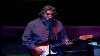 Steve Miller Band Ft Joe Satriani Fly Like An Eagle Live 2005 Hd 1080p