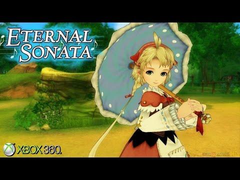 Eternal Sonata -