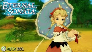 Eternal Sonata  - Xbox 360 / Ps3 Gameplay (2007)