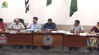 1ª Sessão Ordinária