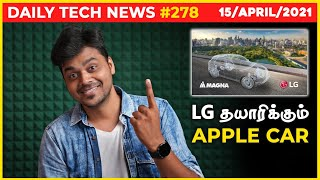 1st Tamil Tech Prime on Tech Thalaiva : TTP 278