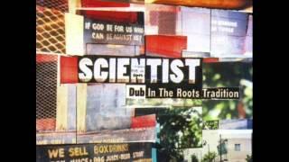 scientist - dub livity