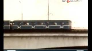 Строительство Люблинской линии.1988 год.