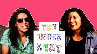 The Indie Seat - Featuring Bryan Vill