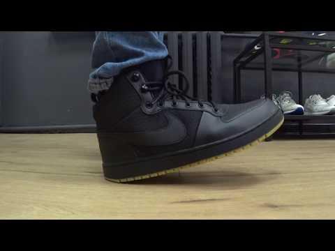 ONFEET Nike Ebernon Mid Winter