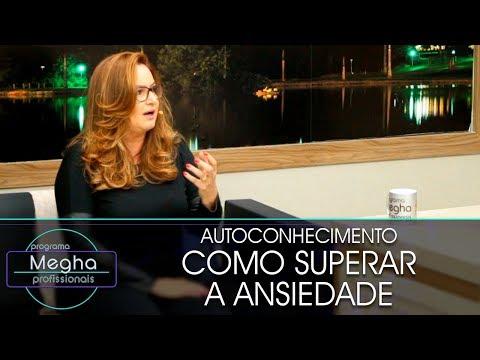 Como Superar A Ansiedade | Sandra Assis Maia | Pgm 651 | B1