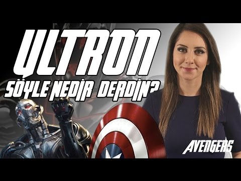 Sinema Evreni-Avengers Age Of Ultron'a Doğru