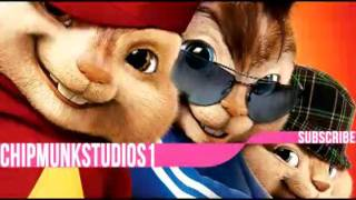 Alvin & The Chipmunks-Mirror (Lil Wayne)