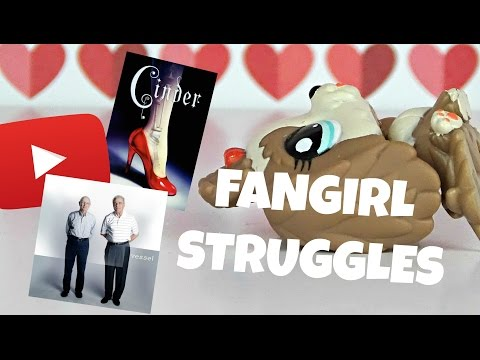 LPS: 10 Problems of Being a FANGIRL | LPSHarmonyTV
