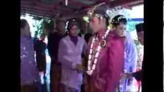 Pernikahan Adat Jawa di Jawa Timur Ponorogo Slahung | Arjun Devgan