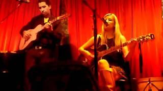 Laura Ros - La Estrella de Juan 28/09/11