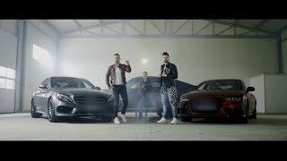 NON STOP & JAGODA & BRYLANT - Ściany nie podpieraj (Official Trailer)