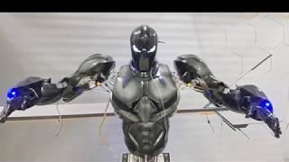 3d принтер Black Widow, распаковка и примеры работ!