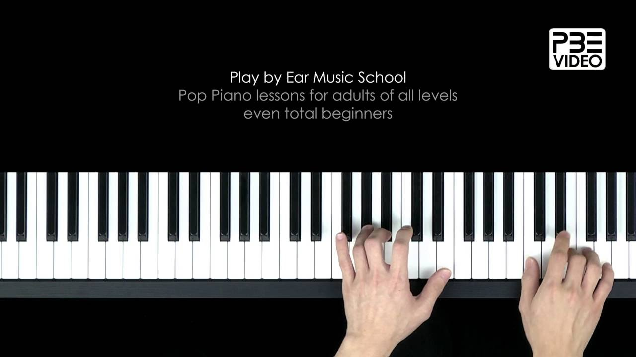 how to play fur elise from memory