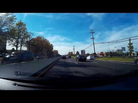 NJ 38- Marter Ave. to US 130 (westbound)