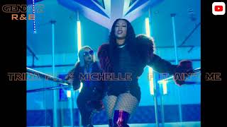 Trina ft. K Michelle - If It Ain't Me