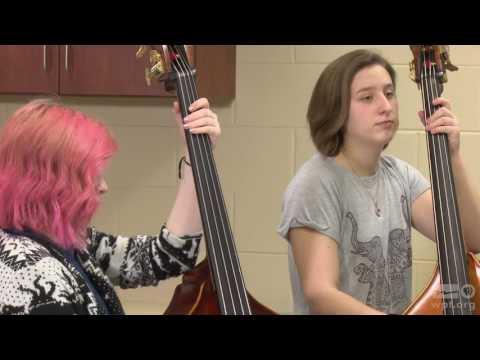 Sun Prairie Band Director Academy: Rhythm Section Techniques Part 2