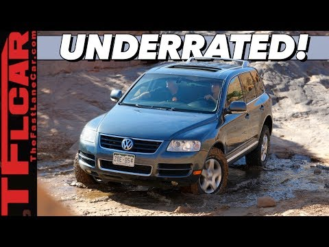 has-our-vw-touareg-been-a-disaster-&-should-you-buy-one?-touareg-expert-buyer's-guide!