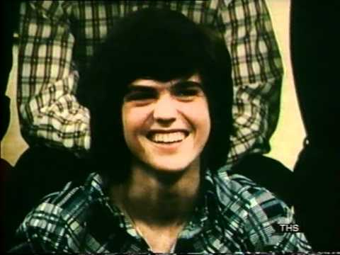 The Osmond's - Thames Television - Today