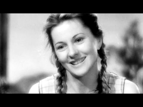 Joan Fontaine - From the Heart
