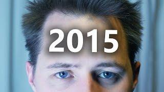 Mój 2015 w pigułce