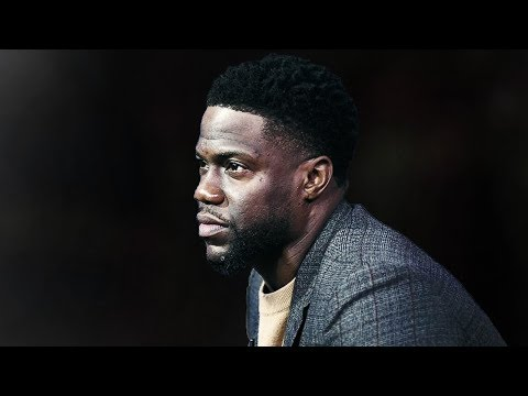 Kevin Hart FIGURING IT ALL OUT (This Will Change The Way You Think!)
