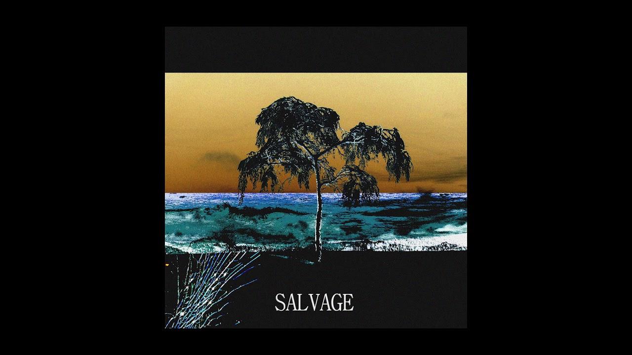 BADAVICE  - 1.Trippin' (feat.slchld)