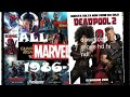 Deadpool 2 and All marvel move download hindi x men moves