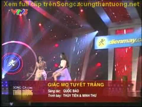 Song ca cung than tuong thuy tien (FULL) - 15 thang 12 nam 2011