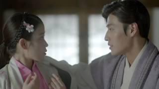 (Teaser) Loco x Punch(로꼬, 펀치)  - Say Yes (Scarlet Heart: Ryeo OST)[달의 연인 - 보보경심 려 OST Part 2]