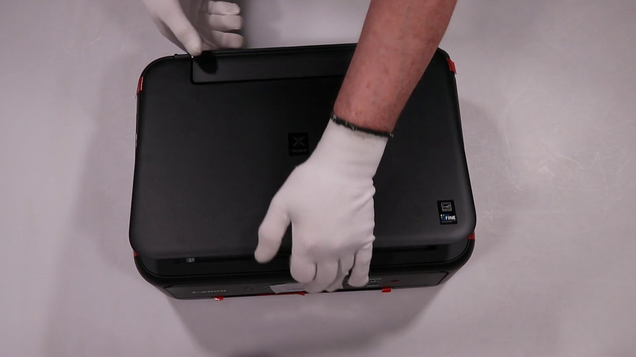 Unboxing Ts5150 Bk Eur 2228c006aa Hands On Not A Review Youtube
