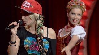 """Opole 2014 - SuperJedynki - Donatan & Cleo - """"My Słowianie"""" i """"Cicha woda"""""""