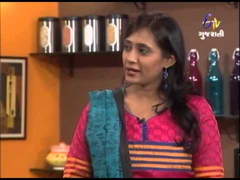 Rasoi Show - રસોઈ શો - 1st August 2014 - Full Episode