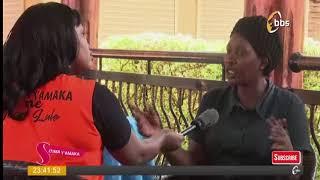 Abakyala b'omugenzi batabuse lwa Ssomero- Bbs sitima yamaka thumbnail