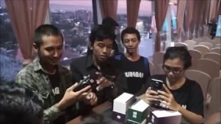 Visit Moto Z Yogyakarta