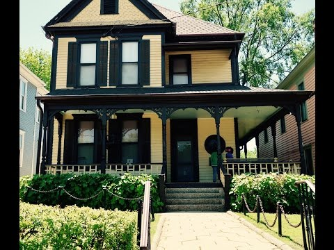 House of Dr. Martin Luther King Jr