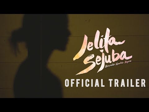OFFICIAL TRAILER FILM JELITA SEJUBA | 05 APRIL 2018 DI BIOSKOP