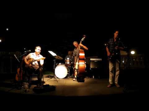 Fifth Street Quartet 8-5-17 Part 3