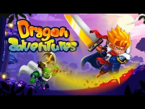 Dragon World Adventures Trailer