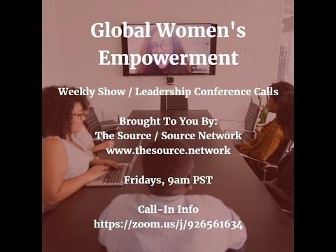 Global Women's Empowerment