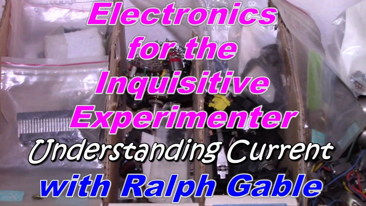 Electronics for the Inquisitive Experimenter