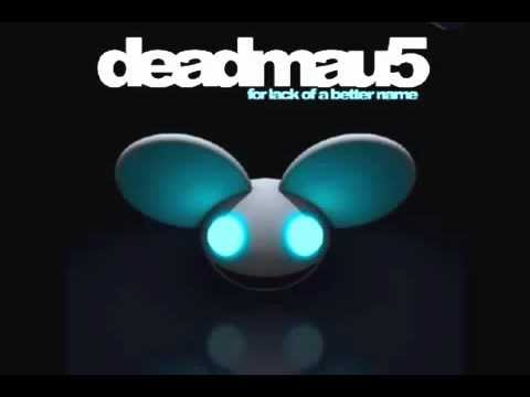 Deadmau5 For Lack Of A Better Name (Continuous Mix) Full 1 Hour 5 Minutes