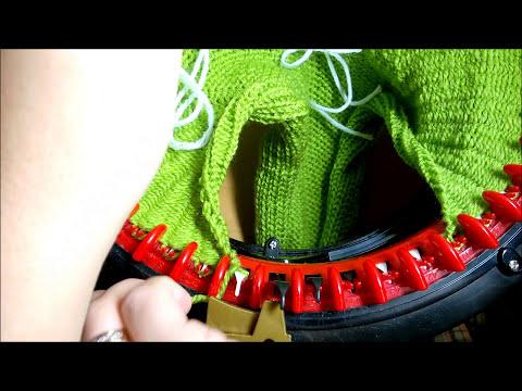 Вязаные Теплые Туники - фото - 2017 / Womens Tunic - photo