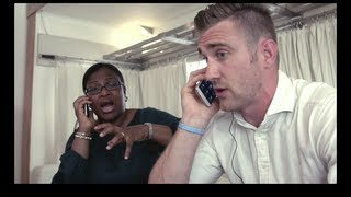Tesco Mobile: The Call