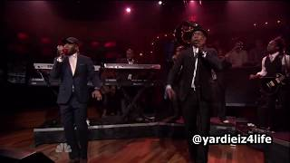 """Black Star - You Already Knew (Live on """"The Late Night With Jimmy Fallon"""", 2012)"""