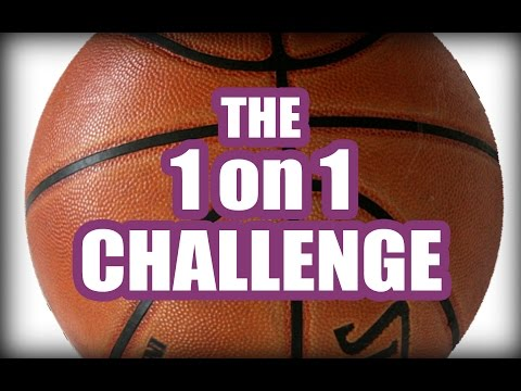 How To Play The 1 On 1 Challenge!